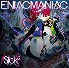 ENIACMANIAC  (TYPE-B)(在庫あり。)