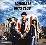 LONSDALE Lonsdale Boys Club