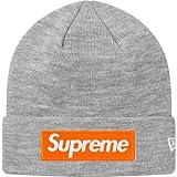 Supreme x New Era Box Logo Beanie シュプリーム ニューエラ ボックスロゴ ビーニー ニットキャップ ニット帽