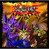 Yu Gi Oh! Music...