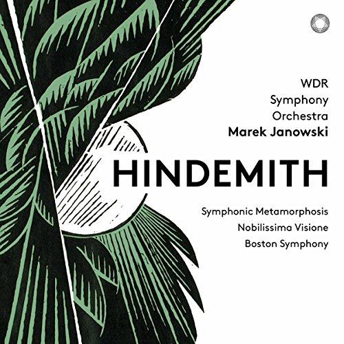 Hindemith: Symphonic Metamorph