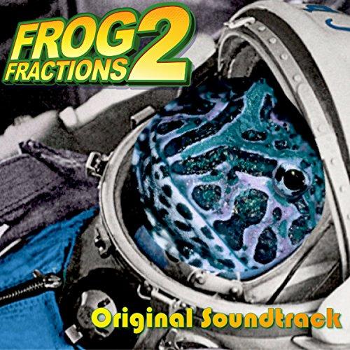 Frog Fractions 2 (Original Game Soundtrack)