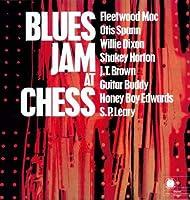 BLUES JAM AT CHESS [2LP] [12 inch Analog]