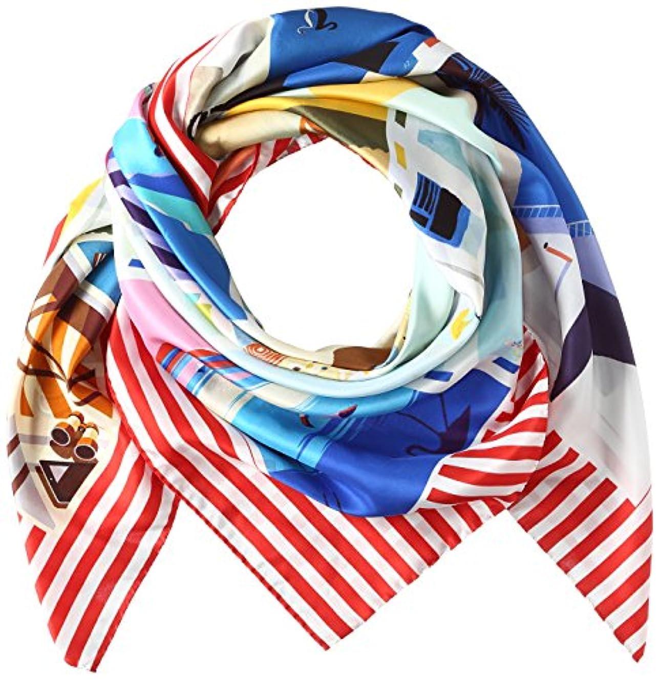 摂動振り向く意図的(アルテア)ALTEA(アルテア) スカーフ
