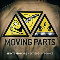 Moving Parts by Benny Greb