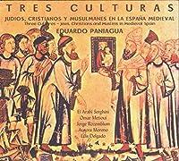 Tres Culturas by EDUARDO PANIAGUA (2011-01-01)