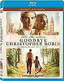 Goodbye Christopher Robin/ [Blu-ray] [Import]