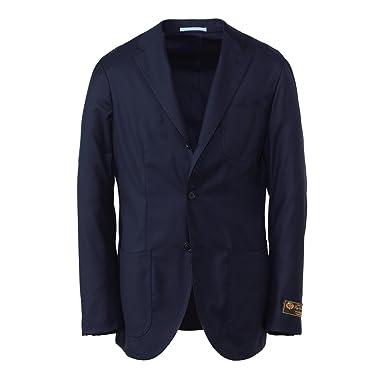Four Seasons Jacket: Navy