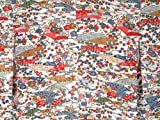 着物の織りと染めがわかる事典 画像