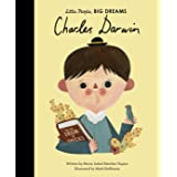 Charles Darwin (Little People, Big Dreams): 53