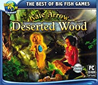 Kate Arrow: Deserted Wood (輸入版)