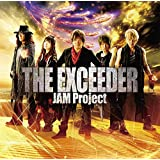 PS4/PSVita『スーパーロボット大戦V』OP/ED主題歌「THE EXCEEDER」/「NEW BLUE」(初回限…