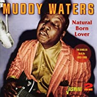 Natural Born Lover:Singles As & Bs 1953-60