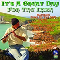 It's A Great Day For The Irish by Various Artists (2014-05-03)