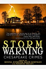 Chesapeake Crimes: Storm Warning Kindle Edition