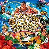 KONY ISLAND