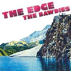 THE BAWDIES「THE EDGE」のジャケット画像