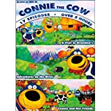 Connie the Cow [DVD] [Import]