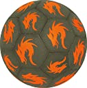 Monta フリースタイル専用ボール Freestylers Swamp 4.5号球(カーキ)【Monta/モンタ】