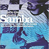 Pra Quem Gosta de Samba