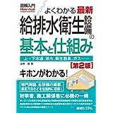 図解入門 よくわかる最新給排水衛生設備の基本と仕組み[第2版] (How-nual図解入門Visual Guide Book)