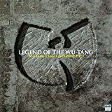 Legend of the Wu [12 inch Analog]