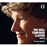 Well-Tempered Clavier - B