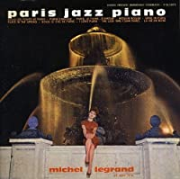 Paris Jazz Piano (Jazz in Paris Collection)