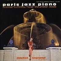 Paris Jazz Piano (Jazz in Paris Collection)