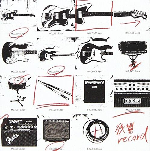 [画像:残響record Compilation]