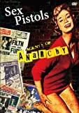 SEX PISTOLS AGENTS OF ANARCHY [DVD]