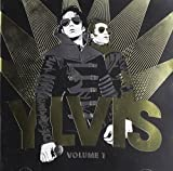 Volume 1 by Ylvis (2013-05-03)