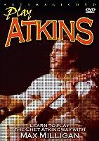 Play Atkins [DVD] [Import]