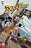 アメコミリーフ 『ダックテイルズ Ducktales』 #5  2018.1月
