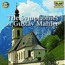 Symphonies of Gustav..