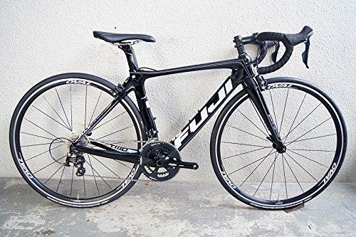 K)FUJI(フジ) TRANSONIC2.7(トランソニック2.7) ロードバイク 2016年 460サイズ