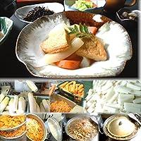 大根と平天の炊いたん150g惣菜 お惣菜 おかず 惣菜セット 詰め合わせ お弁当 無添加 京都 手つくり