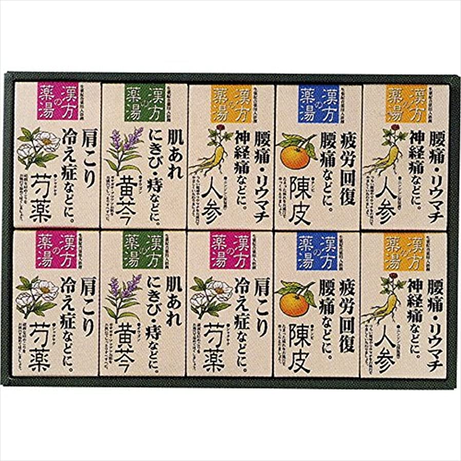 薬用入浴剤ギフトセット KP-30