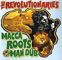 Macka Dub Inna Sodom & Gom