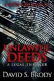 Unlawful Deeds (Boston Law Book 1) (English Edition)
