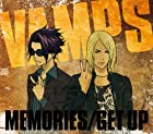 MEMORIES (ジャケットB:アーティストイラストver.)()