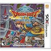 Dragon Quest VIII Journey of the Cursed King Nintendo 3DS ドラゴンクエストVIII呪われた王ニンテンドーの旅ビデオゲーム 英語北米版 [並行輸入品]