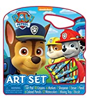 Bendon Paw Patrol Large Character Art Tote [並行輸入品]
