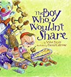 The Boy Who Wouldn't Share 画像