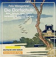 Felix Weingartner: Die Dorfschule by Matthew Pena