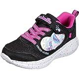 Skechers Unisex-Child Sport, Light Weight, Girls Sneaker