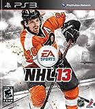 NHL 13 (輸入版:北米)