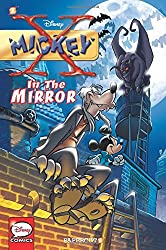 X-Mickey 2: In the Mirror
