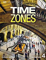 Time Zones 2nd Edition 4 Workbook