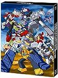 [イッキ見! ]戦え! 超ロボット生命体トランスフォーマー&2010 ダブル Blu-ray SET〈期間限定生産〉 画像
